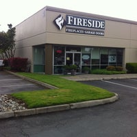 Photo Taken At Fireside Home Solutions By Tim R On 4 28 2017