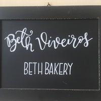 Foto tirada no(a) Beth Bakery por Daniela V. em 11/17/2018