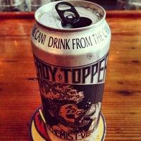 Foto tirada no(a) Three Penny Taproom por Beer Is My Church em 7/20/2013
