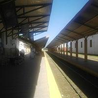 Foto tirada no(a) Tren a las Nubes por Yago S. em 3/21/2014