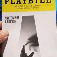 3/10/2020 tarihinde Miguel G.ziyaretçi tarafından Atlantic Theater Company (Linda Gross Theater)'de çekilen fotoğraf