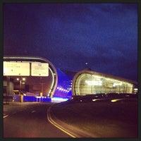 Снимок сделан в Дублинский аэропорт (DUB) пользователем Amy H. 5/24/2013