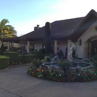 3/29/2013にRachel S.がVillagio Inn & Spaで撮った写真