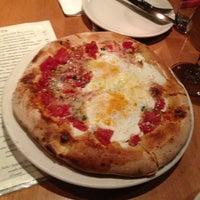 Das Foto wurde bei Pizzeria Paradiso von Rachel S. am 3/21/2013 aufgenommen