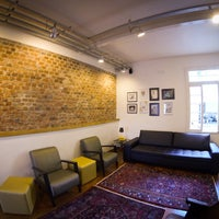 Photo prise au Brick Hostel par Brick Hostel le11/12/2014