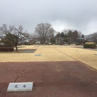 photos at 松本城 二の丸御殿跡 castle in matsumoto