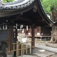天神ノ森天満宮 - Shrine in 西...