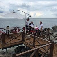 7/27/2016にHalil AydoğanがTaçmahal Et Balık Restorantで撮った写真