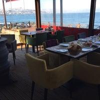 12/18/2016にHalil AydoğanがTaçmahal Et Balık Restorantで撮った写真