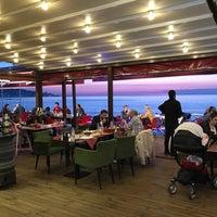 6/3/2017にHalil AydoğanがTaçmahal Et Balık Restorantで撮った写真