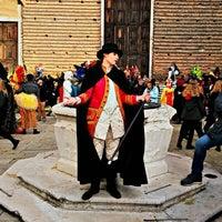 Foto scattata a Carnevale di Venezia da Emanuele P. il 2/6/2016