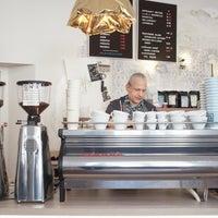 2/11/2015에 moar.coffee님이 Balthasar에서 찍은 사진