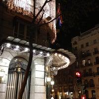 Das Foto wurde bei Hotel Wellington von Howard C. am 12/21/2012 aufgenommen