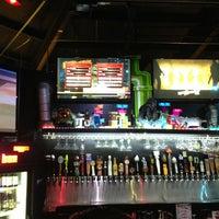 Das Foto wurde bei Player 1 Video Game Bar von Erick O. am 9/14/2013 aufgenommen