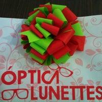 Foto tirada no(a) Óptica Lunettes por Diego C. em 2 15 ... dd1e02351d