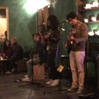 Снимок сделан в Zapotec Mixology Bar пользователем Alex R. 1/15/2018