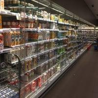 Albert Heijn Supermarket In Den Haag