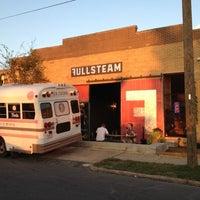 10/10/2012 tarihinde Jeremy P.ziyaretçi tarafından Fullsteam Brewery'de çekilen fotoğraf