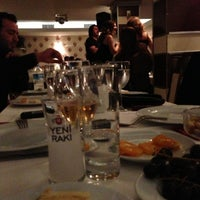 10/20/2012にHande D.がPirpirim Fasıl & Ocakbaşıで撮った写真