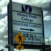 Miami Dade College Hialeah Campus - Hialeah, FL