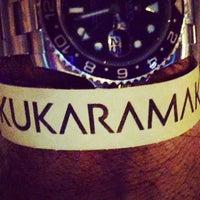 5/25/2013にKakum M.がKukaramakara Brickellで撮った写真