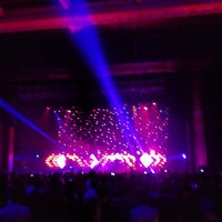 9/27/2012にKakum M.がThe Fillmore Miami Beach at The Jackie Gleason Theaterで撮った写真