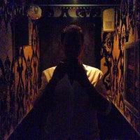 Das Foto wurde bei Spazio Nightclub von Kakum M. am 7/13/2013 aufgenommen