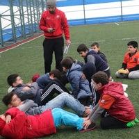 Photo prise au Başakşehir Güvercintepe Spor Parkı par Mustafa A. le2/15/2017