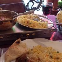 Das Foto wurde bei Indian Restaurant Ganesha von harley s. am 3/23/2017 aufgenommen