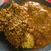 Das Foto wurde bei Bombay's Indian Restaurant von Frank M. am 1/17/2013 aufgenommen