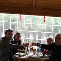Foto tirada no(a) Koçlar Restaurant ve Dinlenme Tesisi por Cem T. em 2/14/2013