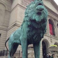 Das Foto wurde bei The Art Institute of Chicago von Keith A. am 5/26/2013 aufgenommen