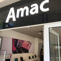 b39acb3ff09 Photo taken at Amac by Gonny Z. on 7/14/2018 ...