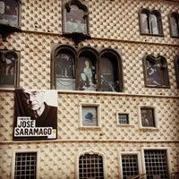 11/9/2014에 Xose d.님이 Casa dos Bicos에서 찍은 사진