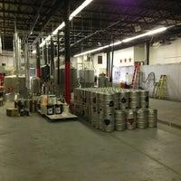 Foto scattata a 3 Stars Brewing Company da Tom M. il 8/11/2013