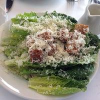 1/29/2013 tarihinde Andy S.ziyaretçi tarafından Zuni Café'de çekilen fotoğraf