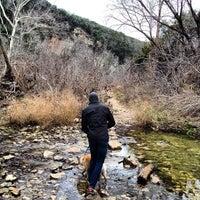 Foto tirada no(a) Bull Creek Greenbelt por Frank M. em 1/3/2013