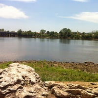 Foto tomada en Riverside Park por Danny G. el 5/7/2013