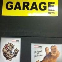 Garage gym fittnes club Çubuklu da diğer etkinlik