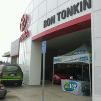Ron Tonkin Toyota Mill Park Portland Or