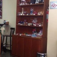 Das Foto wurde bei Munik Chocolates von Carlos N. am 10/25/2012 aufgenommen