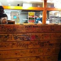 3/3/2013에 Zach S.님이 Woodstock's Pizza에서 찍은 사진