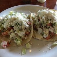 Das Foto wurde bei Baja Fish Tacos von Cynthia O. am 7/25/2016 aufgenommen