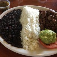 Das Foto wurde bei Baja Fish Tacos von Cynthia O. am 7/13/2016 aufgenommen
