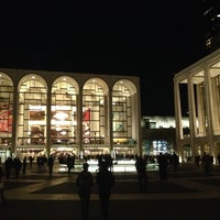 11/16/2012にAnthony S.がNew York Philharmonicで撮った写真