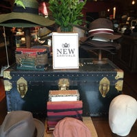 43f93bed2ae51 ... Photo taken at Goorin Bros. Hat Shop - Gaslamp by nicky w. on 4 ...