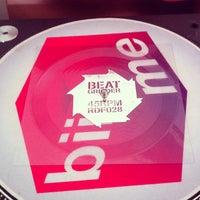 Foto scattata a Biit Me Record Store / Oü Biitmii da Madis N. il 9/20/2012