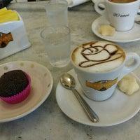 1/20/2016에 Claudia S.님이 Café Martinelli Midi에서 찍은 사진