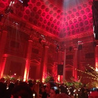 ... Photo taken at Capitale by Ella E. on 3/12/2013 ...