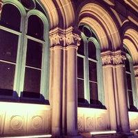 Das Foto wurde bei The Public Theater von Chad K. am 10/19/2012 aufgenommen
